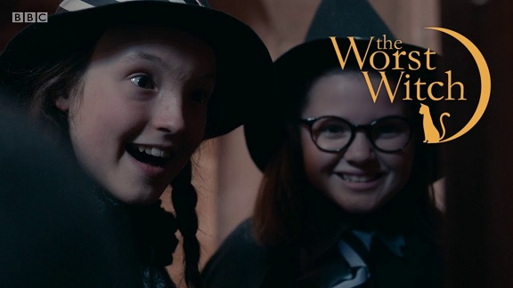 The Worst Witch Season 4 Release Date