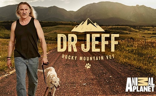 Dr Jeff Rokcy Mountain Vet Season 7 Release Date