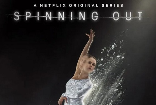 Spinning Out Season 2 Cancelled
