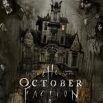 October Faction Season 2 Cancelled