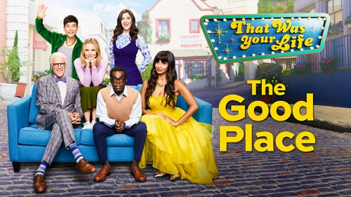 The Good Place Season 5 Cancelled