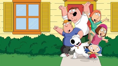Family Guy Season 19 Release Date