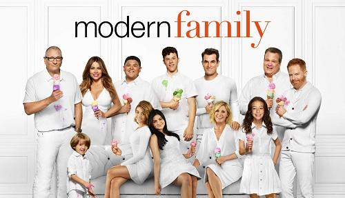 Modern Family Season 12 Release Date