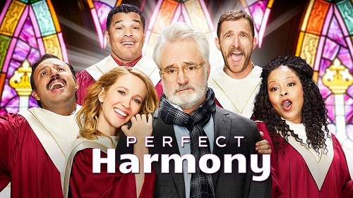 Perfect Harmony Season 2 Cancelled