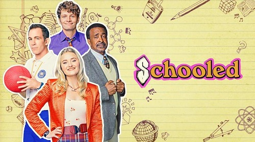 Schooled Season 3 Cancelled