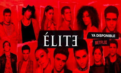 Elite Season 4 Release Date