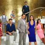 Grand Hotel Season 2 Cancelled